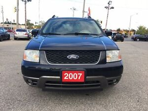 2007 Ford Freestyle SAFETY & E-TESTED - NO ACCIDENT