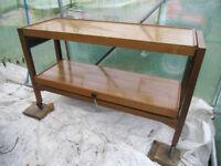 1960'S METAMORPHIC TABLE