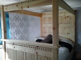 FURNITURE HAND MADE,SIDEBOARDS,TV UNIT,COFFEE/DINING TABLES,BEDS,CHAIR,PATIO/GARDEN BENCHES FROM £49