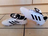 Adidas Footbal Boots Size 7.5