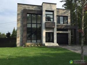 349 000$ - Maison 2 étages à vendre à Rawdon