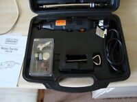 Rotary Tool Kit by Challenger