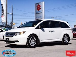2012 Honda Odyssey EX ~Power/Heated Seat ~RearView Camera