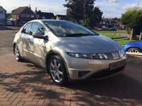 Honda Civic, 2.2 CDTi, Full history, 102k miles, NICE.