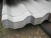 Corrugated Roofing Sheets £20 Each. 3 Meters x 1 Meter. Call Us Now On 01895239607 * Color Varys*