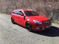 2011/11 VAUXHALL INSIGNIA SRI TOURER VX LINE TOP SPEC FINANCE AVAILABLE FROM £26 PER WEEK