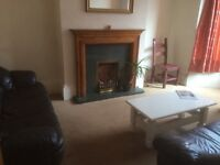 Excellent two double room available on Peveril Rd