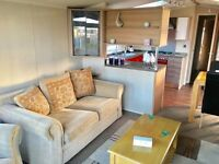 BARGAIN Luxury static caravan for sale - 2017 Site Fees Included - Call today to view