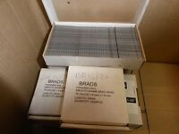 ASSORTED 16G BRAD NAILS £5 PER BOX