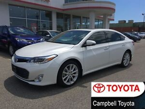 2015 Toyota Avalon Limited ALL THE TOYS LOOKS BRAND NEW