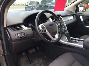 2013 Ford Edge SEL - AWD, HEATED SEATS, BLUETOOTH ... Kingston Kingston Area image 10