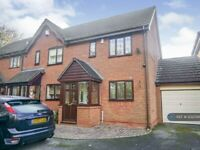 2 bedroom house in Saunton Road, Walsall, WS3 (2 bed) (#1232358)