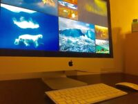 IMAC 27inch - 2011, 4GB, 1TB - GREAT CONDITION (Quick Sale Needed)