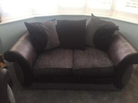 3 & 2 Seater Couches