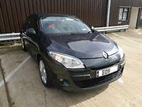 Renault Megane 2.0Tce 180 Dynamic LOW MILES!!!