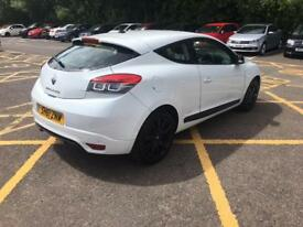 Renault megane 1.9 Monaco gp limited edition