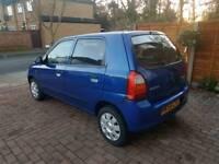 Suzuki Alto 1.0 Petrol - 19,000 Miles - 2 Owners - 1 Year MOT - Drives Good £30 Road Tax