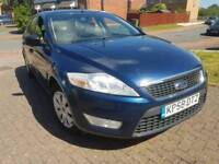 FORD MONEON ,1.8 DIESEL ,58PLATE ,LONG MOT ,SERVICE HISTORY ,AIR CON ,BIG BOOT £995 ONO