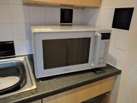 samsung microwave for free