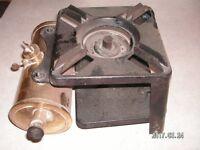 Small Brass Primus Stove