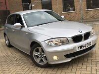 2005 BMW 116I SPORT 1 SERIES 114BHP, LOW MILEAGE, TIMING BELT CHANGED, Parking Sensor (120 118)