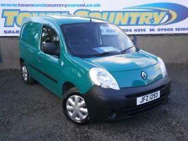 ***2012 Renault Kangoo ML19 DCI 75 **FULL RENAULT SERVICE HISTORY**( caddy connect berlingo nemo )