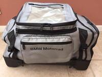 Genuine BMW Motorrad Large Luggage Bag