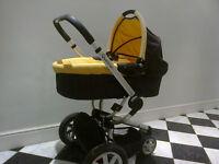 Quinny Pram pushchair buggy