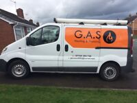 G.A.S Heating and Plumbing, Gas engineer and plumbing