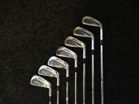 **BRAND NEW** Titleist 716 AP2 irons. 4-PW. Dynamic Gold AMT S300 shafts. Only £480.