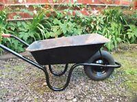 Builders Wheelbarrow - Heavy Duty
