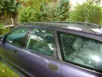 Volvo V40 roof rails 1996-2004