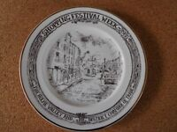 """Shopping Festival Week - 1985 - The Holme Valley & District Chamber of Trade - 11"""""""