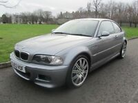 BMW M3 SMG - Facelift - Low Mileage
