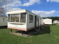 28 DAY LET- LOVELY 3 BED STATIC HOLIDAY HOME - BREYDON WATERS - NORFOLK BROADS SEPT 15/OCT 13 - £600