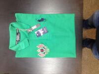 Ralph Lauren polo exclusive **LOOK**