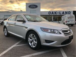 2011 Ford Taurus SEL,Super Low Kms!!