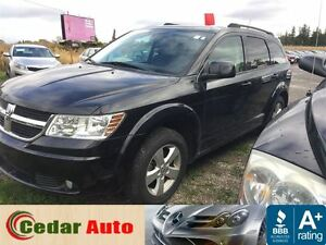 2010 Dodge Journey SXT - Managers Special