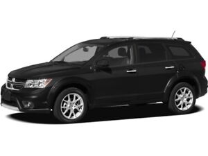2011 Dodge Journey R/T Guaranteed approval