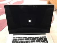 "MacBook Pro 15"" late 2013"