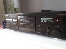 Teac v1050,3head casette tape deck