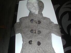 girl coat age range 9 to 11