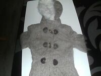 girl coat age range 9 to 11