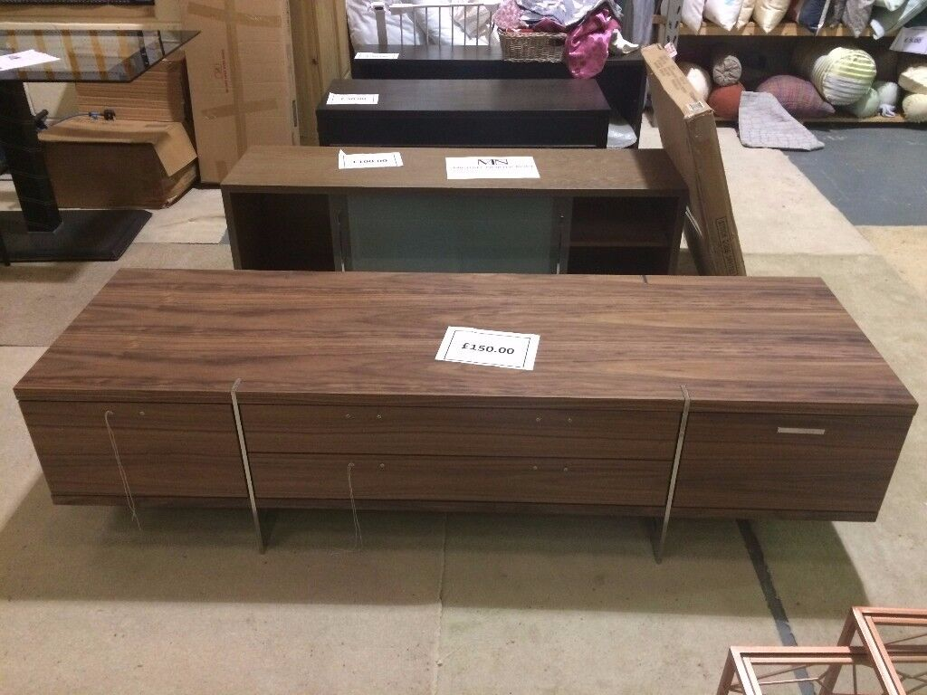 *** Side/ TV Unit Table- £150 ONO ***