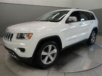 2014 Jeep Grand Cherokee LIMITED MAGS 20'' TOIT CUIR NAVIGATION