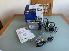 Sony Handycam Digital video Camera (Delivery Available)