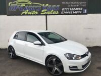 2015 VW GOLF MATCH EDITION ONLY 63K MILES *FINANCE AVAILABLE*