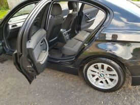 2008 BMW 3 Series 2.0 320d SE 4dr Manual @07445775115