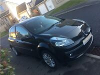 Renault Clio 1.4lt\2007\ For Sale - Cheap to run