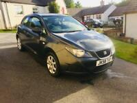 1.2 Seat Ibiza. Bargain price for quick sale